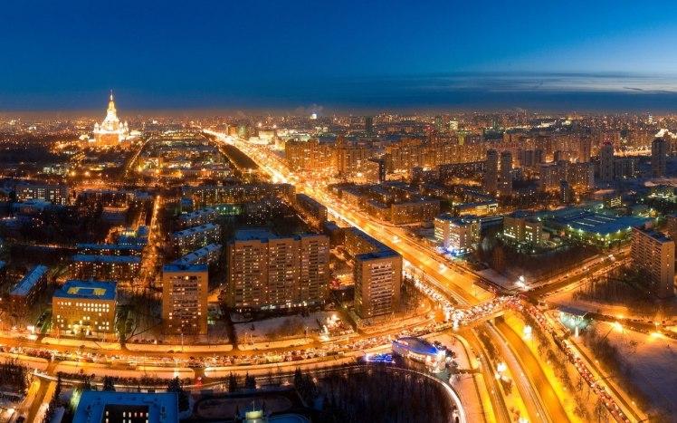 MIHRAN KALAYDJIAN VISIT TO MOSCOW
