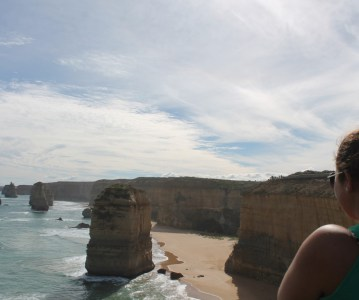 Australia's Twelve Apostles