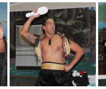 Staying at a Maori Marae