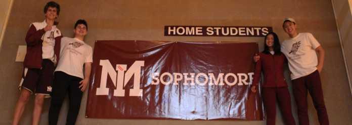 sophomoreofficers
