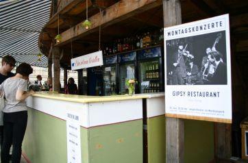 Motagskonzerte, Amphiteater im Monbijoupark www.amphitheater-berlin.de