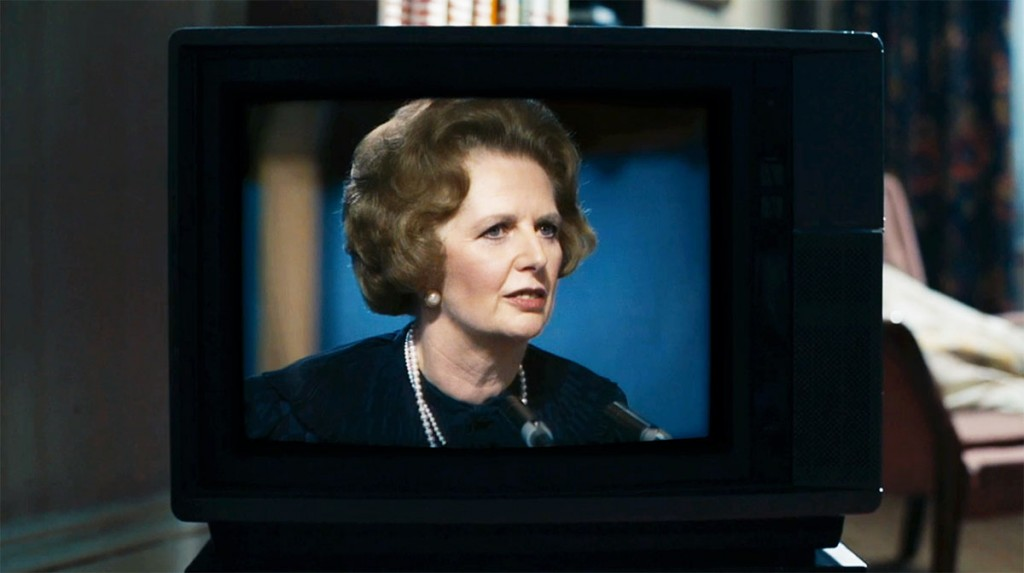 Generation Right Thatcher Documentary