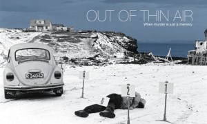 out of thin air documentary