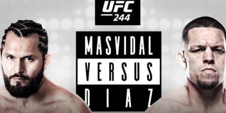 Как смотреть UFC 244 на iPhone, iPad и Apple TV