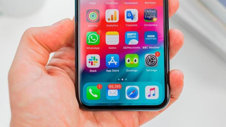 Как изменить стандартные приложения для iPhone в iOS 13