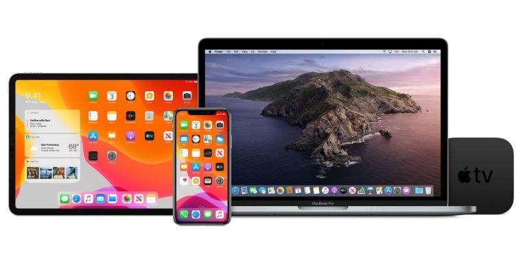 Как синхронизировать iPhone с Mac в MacOS Catalina без iTunes