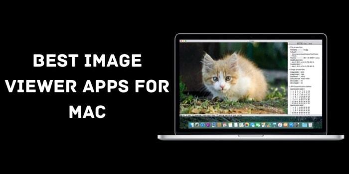 Лучшие приложения для просмотра изображений для Mac