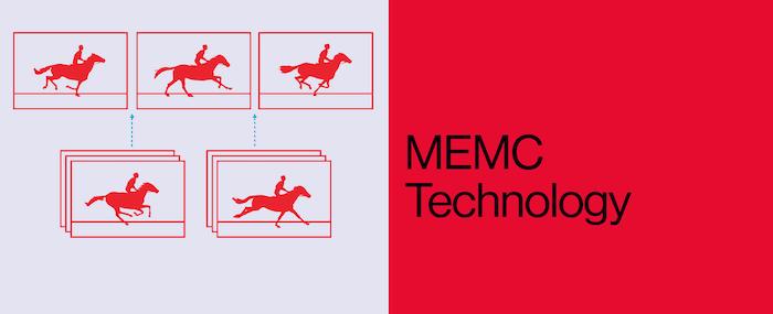 Что такое MEMC и как он работает на OnePlus 8 Pro?
