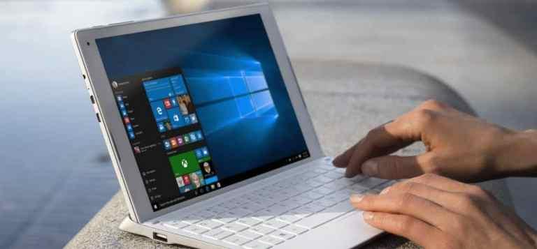 Как отключить ускорение мыши в Windows 10