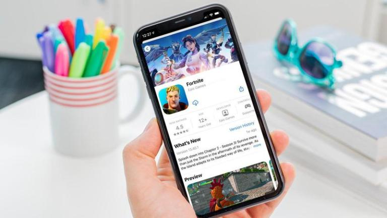 Как получить Fortnite на iPhone – даже если вы никогда в него не играли