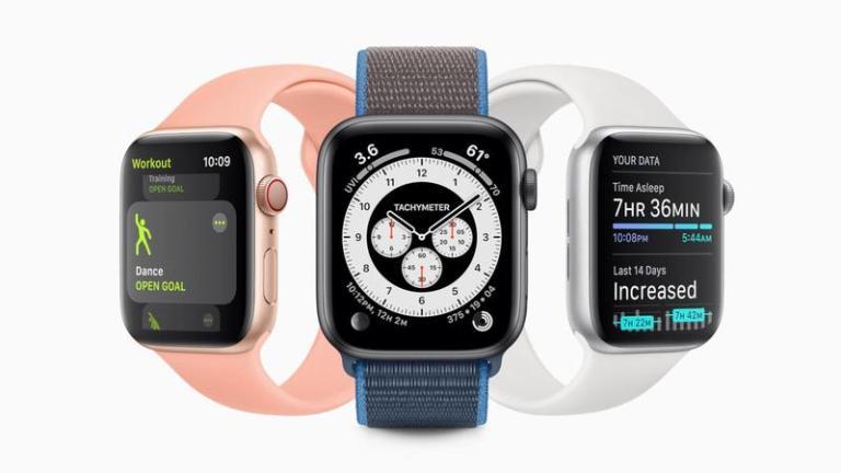 Как установить watchOS 7: обновите свои Apple Watch бесплатно сегодня!