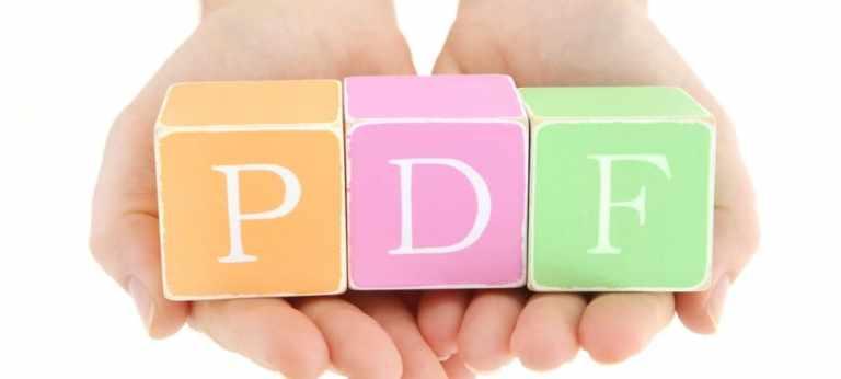5 бесплатных онлайн-инструментов для преобразования PDF в PowerPoint