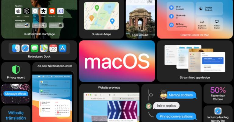 Может ли мой Mac работать с Big Sur?