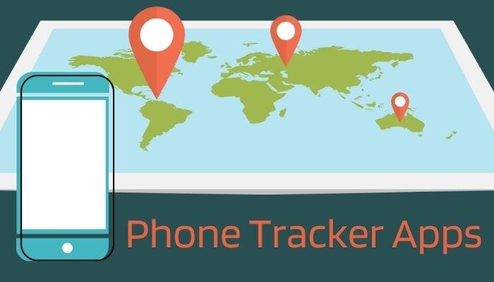 6 лучших приложений для отслеживания телефона [in 2021]