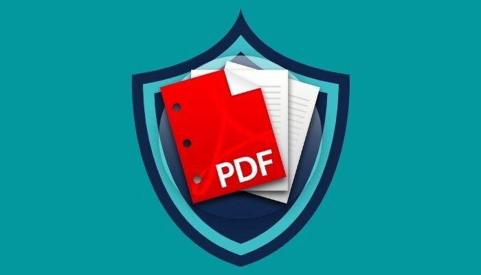 Как защитить паролем PDF-файл в Windows