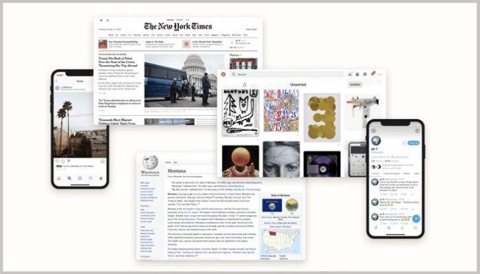 Как использовать Notion Web Clipper, чтобы сохранить любую страницу в Интернете в Notion