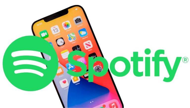 Как заставить свой iPhone воспроизводить музыку из Spotify