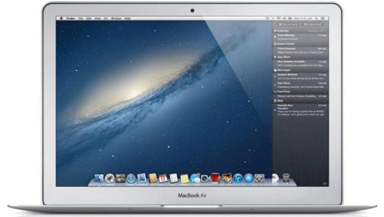 Apple предлагает бесплатную загрузку OS X Lion и Mountain Lion