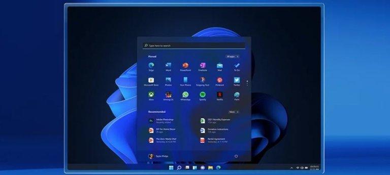 Microsoft выпускает первую сборку для предварительной оценки Windows 11