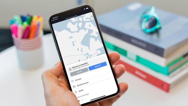 Как использовать VPN на iPhone или iPad