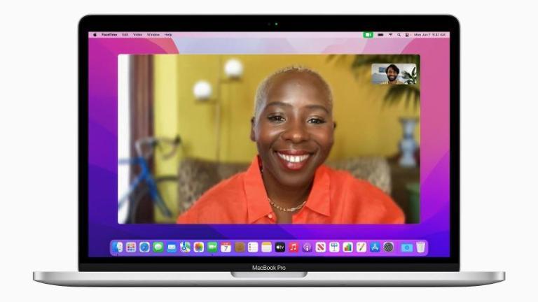 Как уменьшить фоновый шум при звонках FaceTime