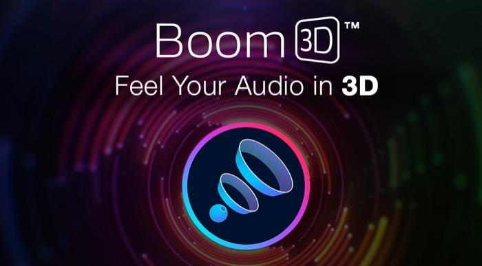 Boom 3D: бюджетное решение для объемного звука для Mac и Windows