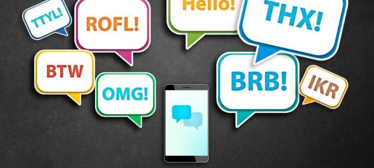 Что означает HTH в мире сокращений в Интернете?