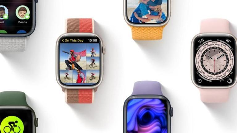 Как обновить программное обеспечение на Apple Watch: получить watchOS 8