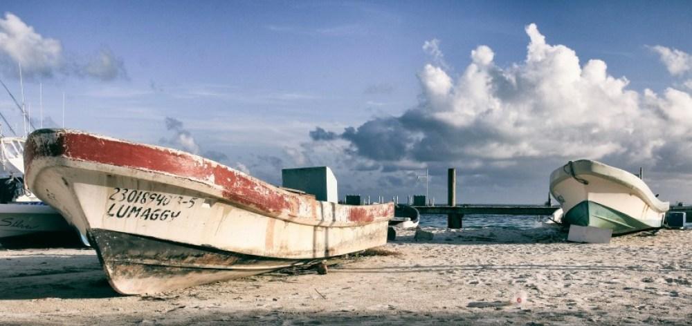Panorama di Isla