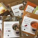2017年夏、お中元は「食べるスープ専門店」の冷たいスープ