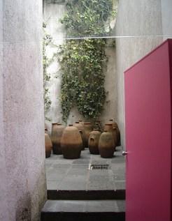 Casa Luis Barragán @Rene Burri