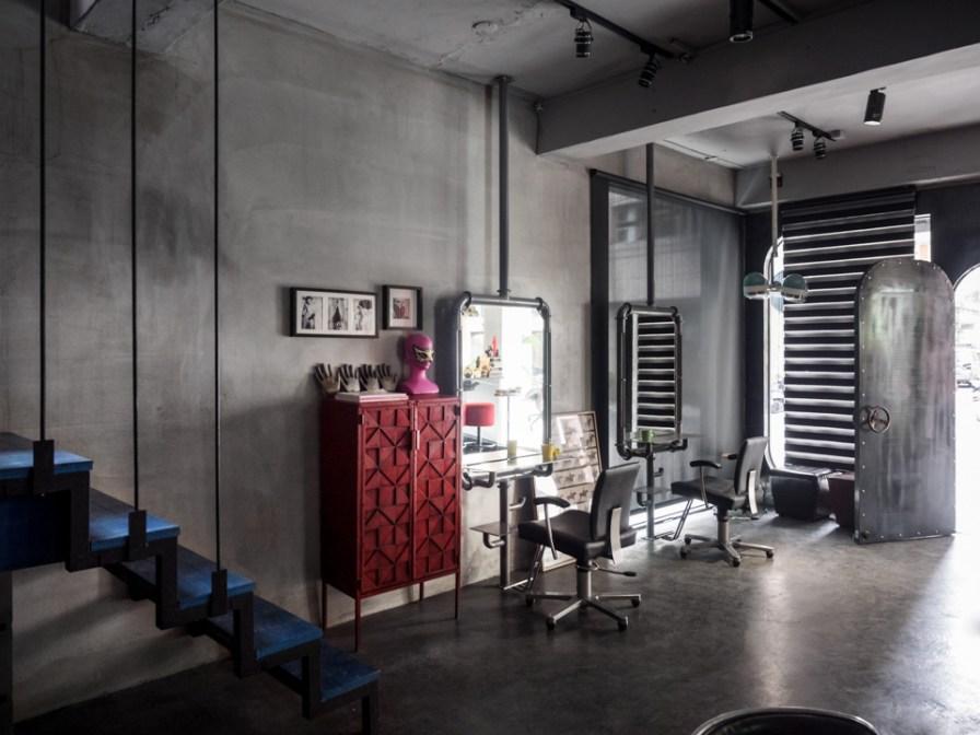 Salon Taiwan @yellowtrace.com