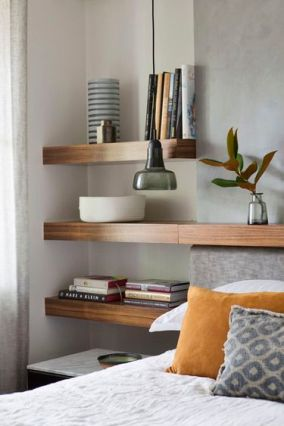 shelving @pinterest