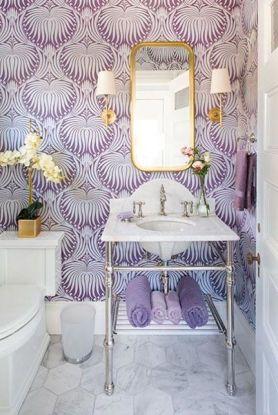 Bathroom makeover @styleyoursenses.com