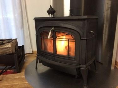 ストーブとヒーターの使い分け【stove】【heater】
