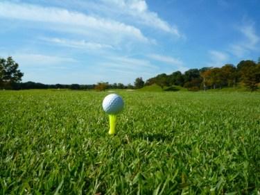 ゴルフコンペの「コンペ」の語源は、英語の【competition:競技会】