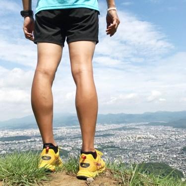 トレイルランニングの「トレイル」の語源は、英語の【trail:小道】