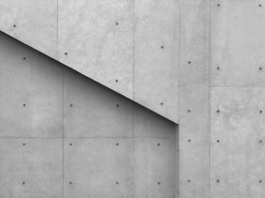 コンクリートの「コン」の意味は、接頭辞【con-:共に】
