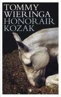 Tommy Wieringa - Honorair Kozak