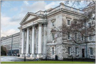 Dublin Trinity College-6836