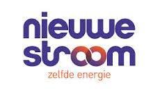 Nieuwe Stroom logo