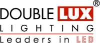 Double Lux Lightning logo