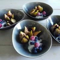 havermoutwafels, overnight oats {breakfastspecial} 2.0