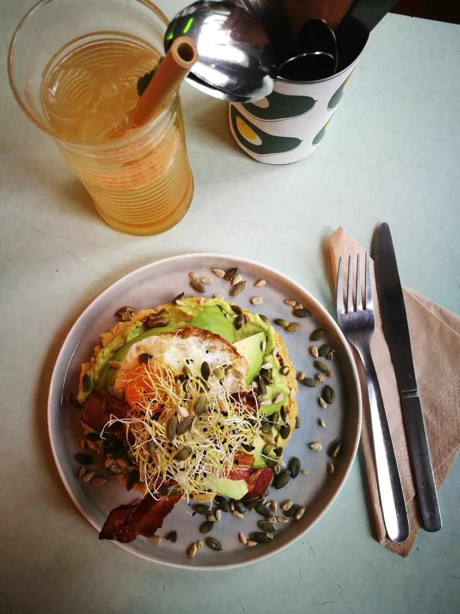 Akuakate, de allereerste Antwerpse avocadobar
