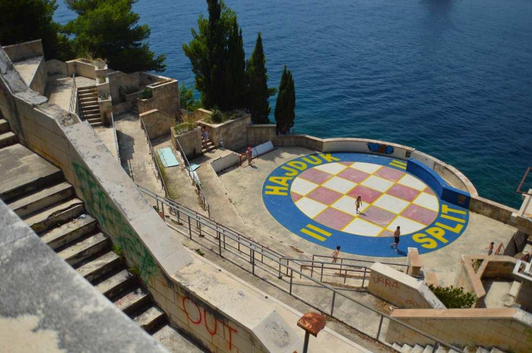 Plein Verlaten Hotel Dubrovnik