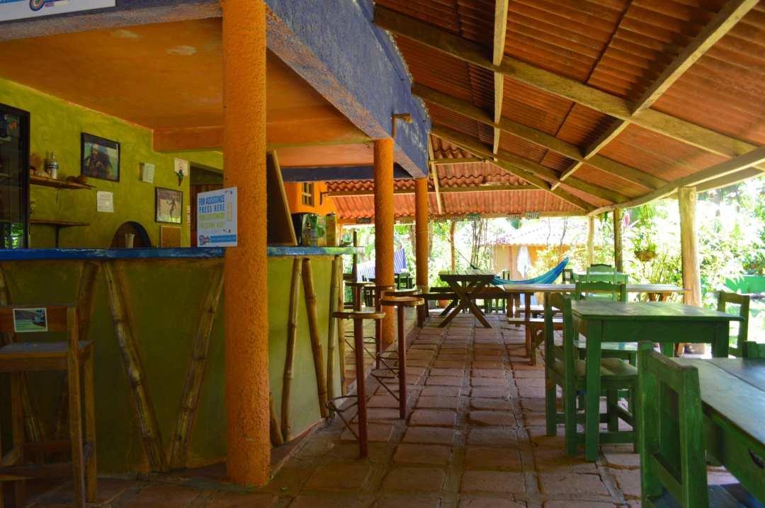 Hostel prijzen in panama Santa Catalina