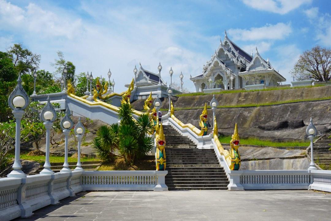 Wat Kaew Korawaram Krabi Town