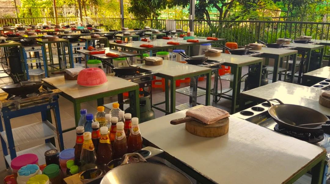 Kookcursus Chiang Mai