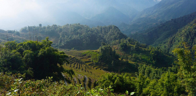 sapa vietnam itinerary
