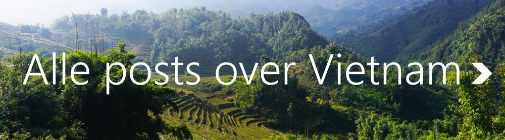 Alle posts over Vietnam